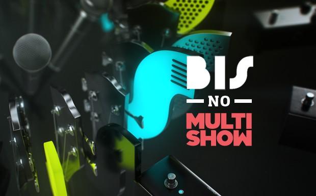 BIS faixa no multishow (Foto: Divulgao)