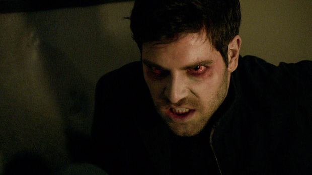 Grimm (Foto: Canal Universal)