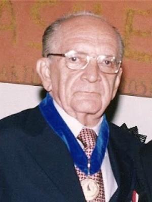 Poeta tinha o título de Príncipe dos Poetas Cearenses (Foto: Arquivo pessoal)