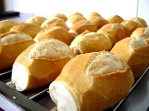 Ação faz parte da campanha 'O Justo e o Certo – Um dia de pão francês sem 22,5% de imposto'  (Foto: Divulgação / SIPCEP)