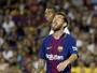"""Elias revela que Messi fez """"pedido"""", depois de duas defesas: """"Só uma"""""""
