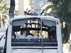 Tunísia identifica o autor do atentado contra guarda presidencial