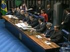 Congresso promulga proposta de emenda a criação de novos tribunais
