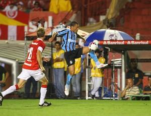 grrêmio inter gre-nal léo gago bolatti (Foto: Lucas Uebel/Grêmio FBPA)