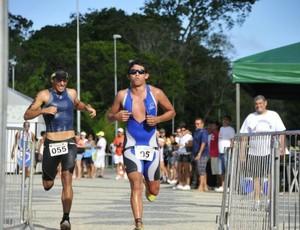 Treino Boa Sorte serve para tirar pressão antes Ironman Brasil (Foto: Antonio Neto Divulgação)