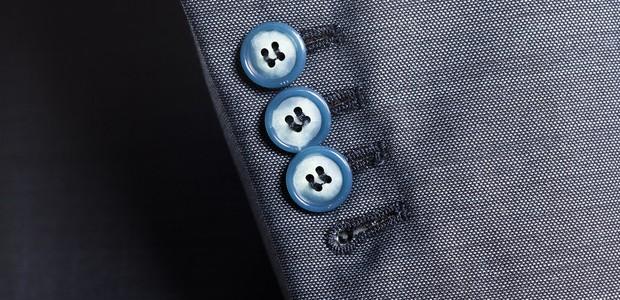 Detalhe dos botões (Foto: Divulgação)