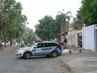 Suspeito de matar mulher a facadas é preso em Gurupi