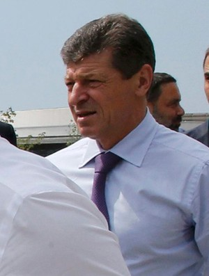 Dmitry Kozak vice-premiê russo (Foto: Reuters)
