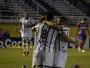 No Z-4, Bragantino visita Paysandu para iniciar reabilitação na Série B