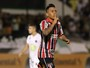 Em alta no São Paulo, Cueva descarta rótulo de melhor do futebol brasileiro