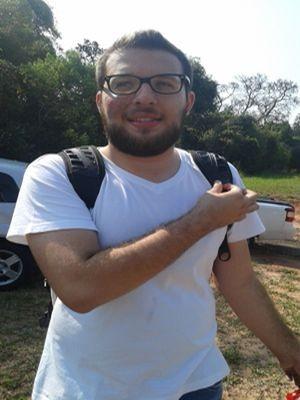 Lucas do Carmo acredita que medida é positiva (Foto: Paola Patriarca/G1)