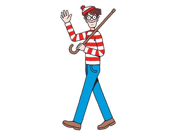 Wally ganhará as telas do cinema em breve - com seu visual clássico, esperamos (Foto: Reprodução)