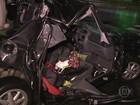 Mãe e três filhos morrem em acidente no trecho Sul do Rodoanel