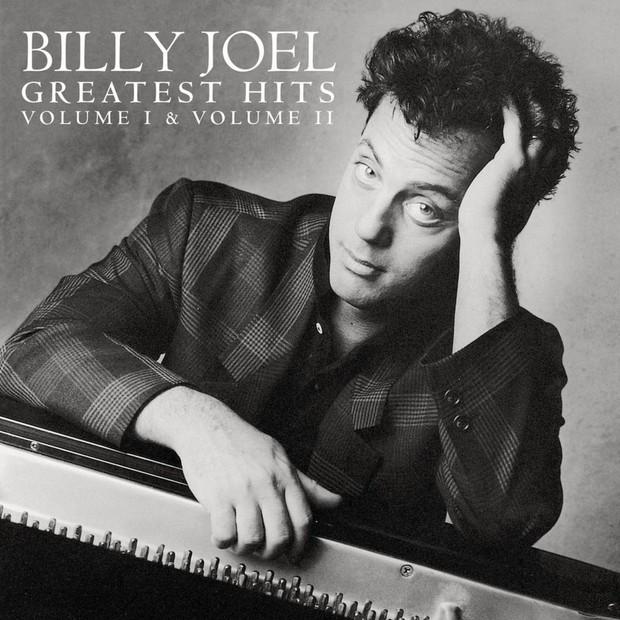 Billy Joel, Greatest Hits Volume I & Volume II (Foto: reprodução )