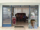 'O sofrimento dele acabou', diz mãe após enterrar filho com doença rara
