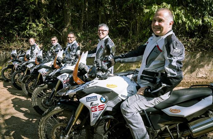 """Expedição """"Raízes do Rio Amazonas""""  (Foto: Divugação)"""
