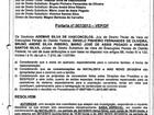Portaria judicial não permite a presos do mensalão deixar Papuda no Natal