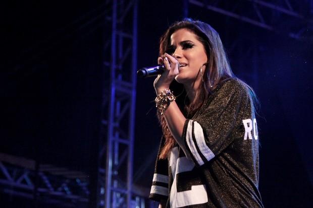 Anitta (Foto: Rodrigo Zerneri/CDC Shows e Eventos/Divulgação)