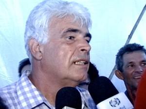 Décio Goes foi eleito em Balnéario Rincão (Foto: Divulgação)