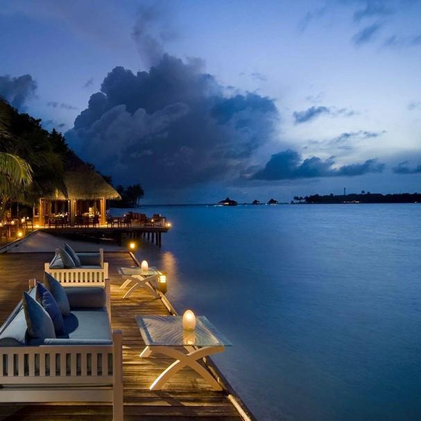 Zanzibar, quanta belezura! (Foto: Reprodução)