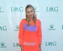 Sharapova usa vestido de R$6 mil em festa para os tenistas na Austrália