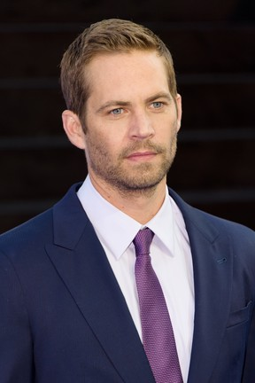 Paul Walker (Foto: Leon Neal / AFP)