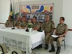 'Operação Contenção' tem balanço divulgado em Patos de Minas
