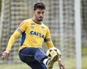 Rafael vê Cruzeiro forte e focado em conseguir vaga na Sul-Americana
