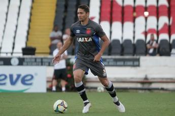 Jean, Vasco (Foto: Paulo Fernandes/Vasco.com.br)