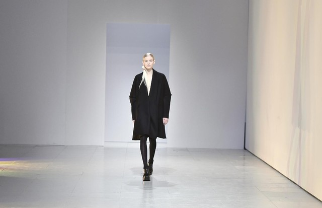 Chalayan, inverno 2016 (Foto: Getty Images)