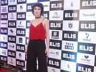 Andreia Horta e mais famosos vão à pré-estreia de 'Elis', no Rio