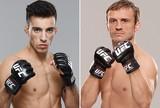 Thomas Almeida encara Brad Pickett, de volta ao peso-galo, no UFC 189