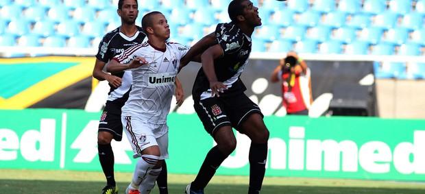 marcos junior renato silva  fluminense x vasco (Foto: Nelson Perez/Flick Fluminense F.C.)