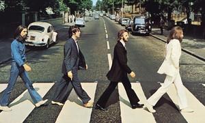 Músicas dos Beatles entrarão em serviços de streaming nesta quinta