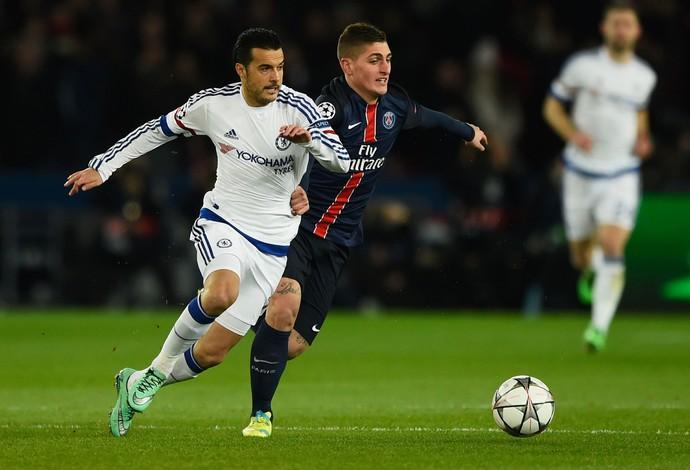 Verratti Pedro PSG Chelsea (Foto: Getty Images)
