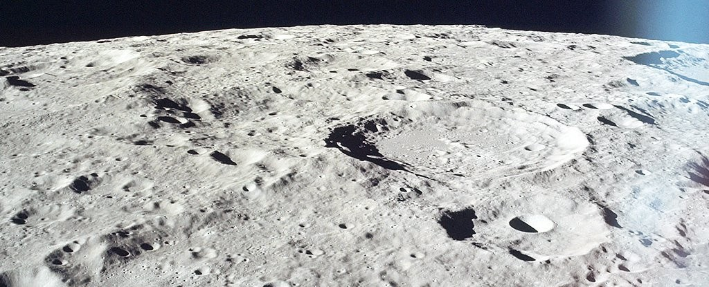 (Foto: Project Apollo Archive / Public Domain)