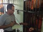 'Estado lava mãos', diz pesquisador espanhol sobre crise prisional no AM
