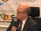 Governo do RS confirma que vai usar contêineres como celas provisórias