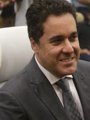 Marcelo Squassoni é eleito deputado federal (Foto: Divulgação)