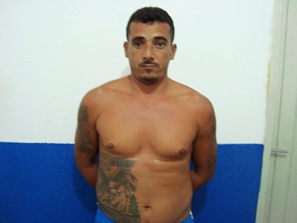 Raimundo Kleber Benício da Costa (Foto: Sejuc/Divulgação)