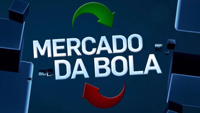 Mercado da Bola; SportV (Foto: Reprodução SporTV)