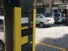 Estacionamento rotativo vai mudar com novo sistema em Petrópolis, RJ