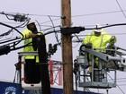 Falta de eletricistas atrasa recuperação de NY após Sandy