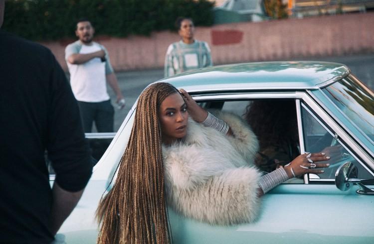 Beyoncé (Foto: Reprodução/Youtube)