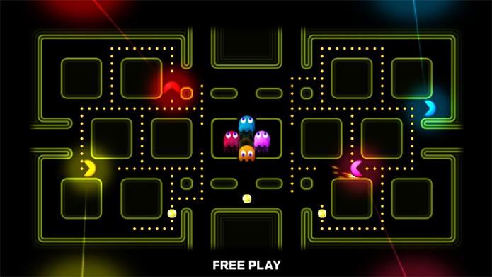Pac-Man Museum (Foto: Divulgação)