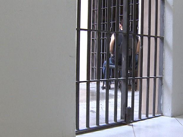 Mulher que matou o próprio marido (Foto: Reprodução/TV Vanguarda)