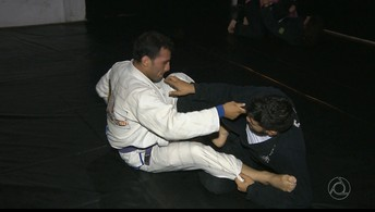 Destaque do jiu-jitsu quer mais apoio para praticar o esporte