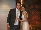 Lá vêm os noivos! Relembre os casamentos mais badalados de 2012