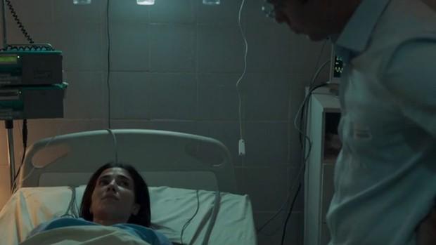 Justiça: Beatriz pede que Maurício tire a sua vida (divulgação)