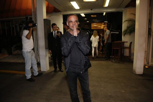 Ângelo Antônio (Foto: Felipe Assumpção / AgNews)